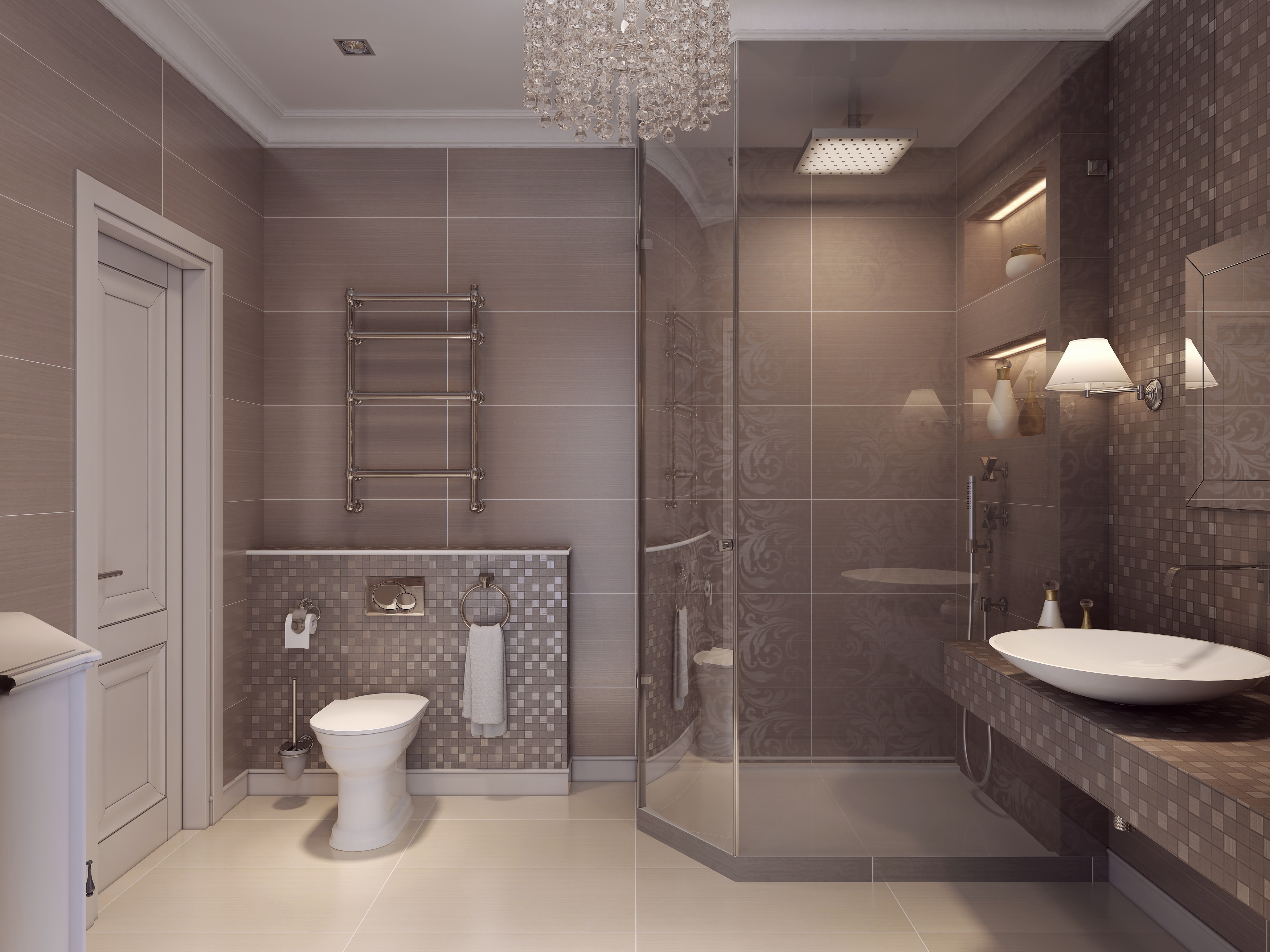 Top man cave design tips from jk cabinets design for Bathroom remodeling contractor los angeles