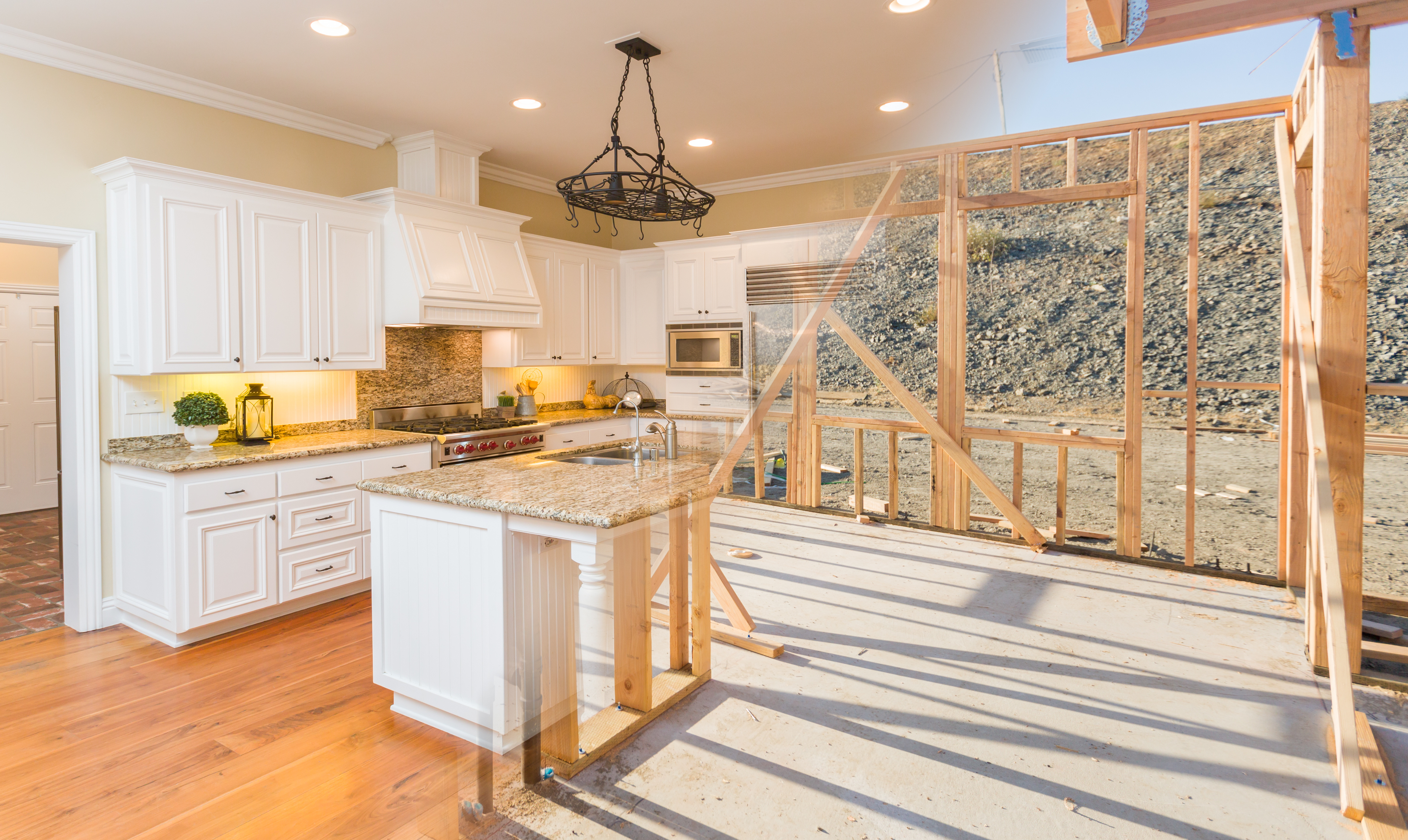 Differences between types of wood used in kitchen for Types of wood cabinets for kitchen
