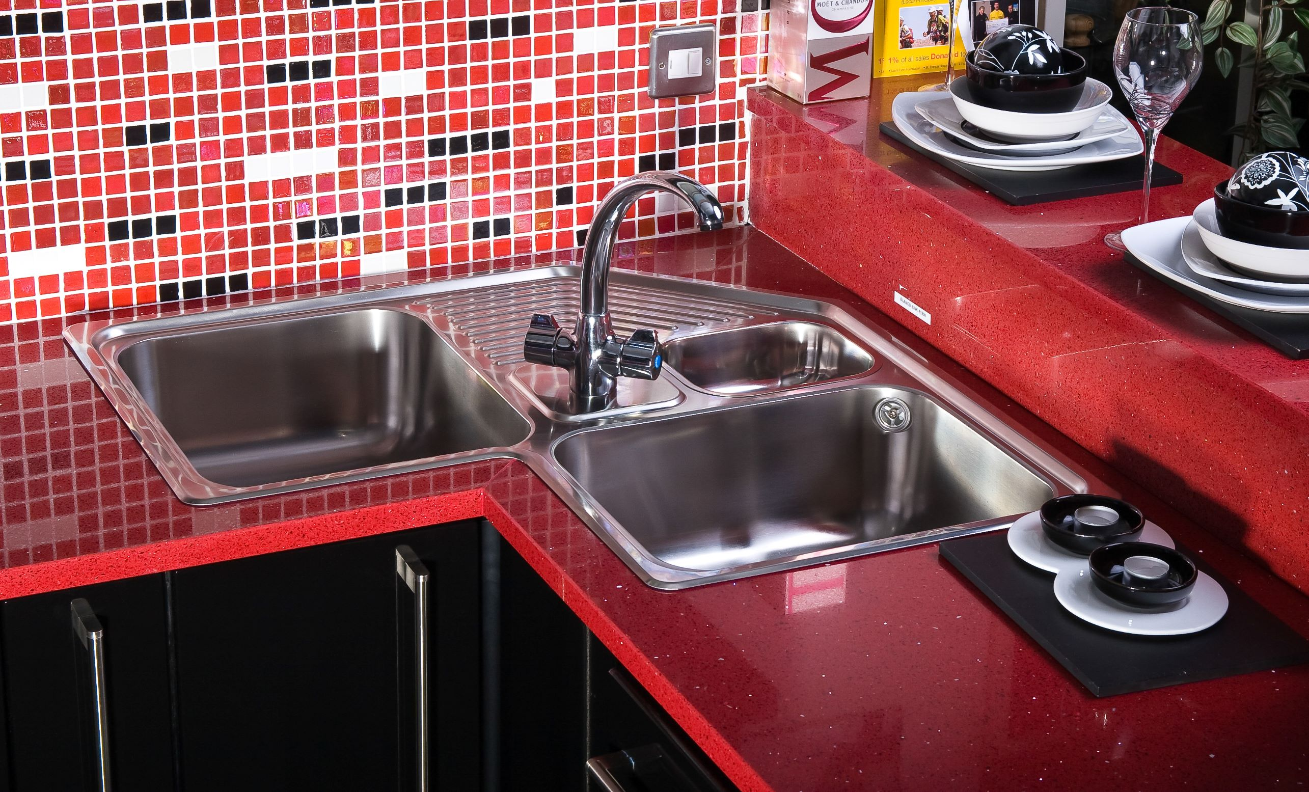 Fun Kitchen Countertop Options You May Want To Consider
